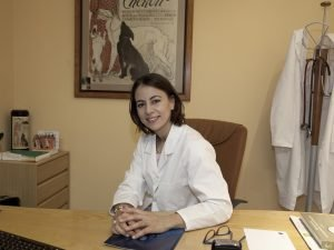 Dra. María J.Cabeza